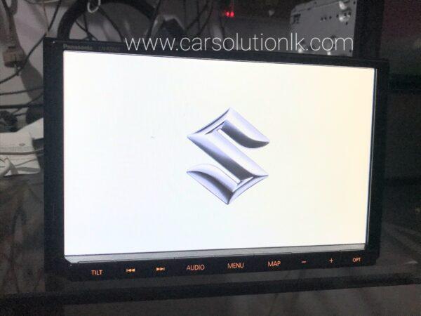 PANASONIC CN-RZ846 MAP SD CARD