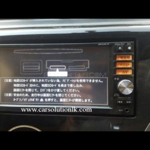 MP313 MAP SD CARD