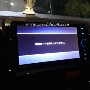 PANASONIC CN-RX02WD MAP SD CARD