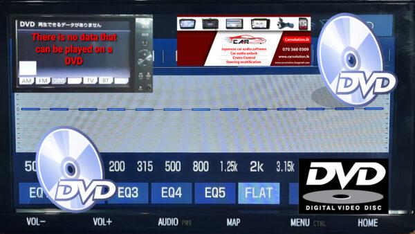 dvd softwre